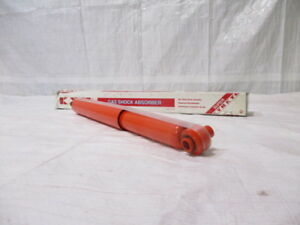 Rear Shock Gas KYB 343216 Opel Omega A & B from 1986 To 1994
