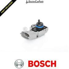 Fuel Pressure Sensor FOR FORD KUGA I 08->12 2.5 HYDB Petrol 200bhp Bosch