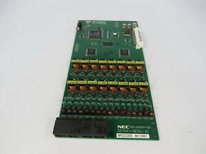 (1 USED) NEC DSX 80 DX7NA-16ESIU-A1 16-Port Digital Station Card
