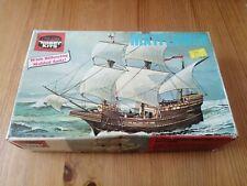 Life Like Hobby Kits ex Pyro - 1/300 'The Mayflower' - Model Ship Kit