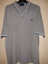 FRED PERRY POLO SHIRT - XXL