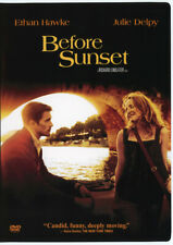 Before Sunset - 2005 Dvd Romantic Drama
