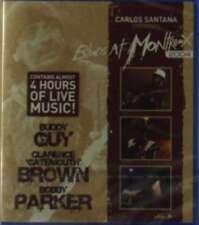 Películas en DVD y Blu-ray musicales blu-ray 2000 - 2009
