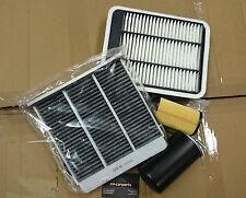 Inspektionspaket Filter Wartungskit Mitsubishi Grandis 2,0 DI-D 103KW 2007-