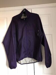 Patagonia Lightweight Mens Jacket Size L