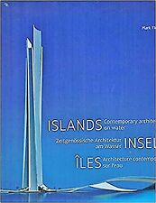 ISLANDS Contemporary Architecture on Water Design Building Mark Fletcher