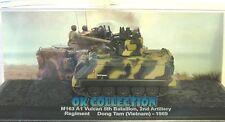 1:72 Carro/Panzer/Tanks/Military M163 A1 VULCAN - Dong Tam (Vietnam) 1969 (12)