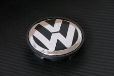 x1 VW Genuine Alloy Wheel Centre Cap 3B7601171 XRW Golf Scirocco Passat Jetta