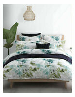 Private Collection Oregon Quilt Cover Set Pine
