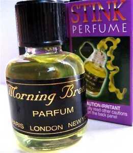 24 Wholesale Bottles of stink perfume - stink bombs poo