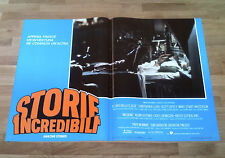 STORIE INCREDIBILI fotobusta poster lobbycard affiche Amazing Stories ghost T46
