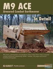 M9 ACE ARMORED COMBAT EARTHMOVER IN DETAIL