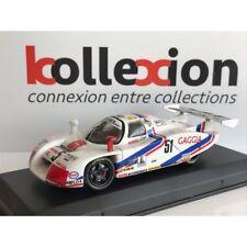 LANCIA LC1 Gaggia n°51 Le Mans 1983