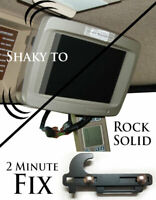 Stabilizer Clamp for loose monitor bracket | John Deere 60 & 70 Series Combine