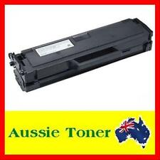 1x Dell 1163 1.5K Toner Cartridge for Dell B1163 B1163w B1165  B1160w Printer