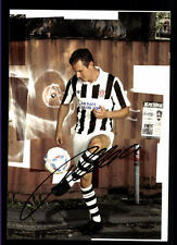 Carsten Rothenbach Autogrammkarte FC St Pauli 2011-12 Original  + A 120294