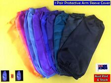 1 PAIR Protective Arm Sleeve Cover Kitchen Garden Household (13 colors)