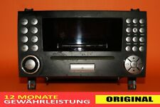 MIT CODE ! MERCEDES SLK A1718200086 System Audio Radio/CD