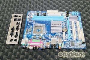 Gigabyte GA-G41MT-D3 Motherboard Socket 775 System Board