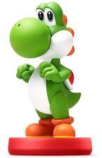 *Yoshi Super Smash Bros Brothers SSB Mario Amiibo☄️ Wii Switch 👾