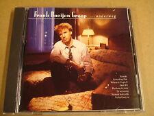 CD / FRANK BOEIJEN GROEP - ONDERWEG
