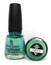 China Glaze Nail Lacquer - Aquadelic  80737/1032 - 0.5 oz