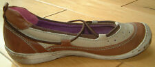 Softwaves Avtive Ava braun Frau Schuhe UK 3 EU 36