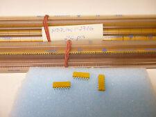 30 unidades/30 pieces resistencia matriz Network 13 x 270? 2% resistencia red new *