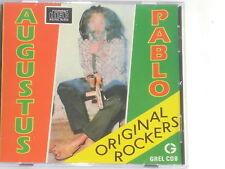 AUGUSTUS PABLO -Original Rockers- CD Greensleeves Rec.1987