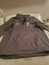 Nike Pullover Windbreaker Adult Small Preowned