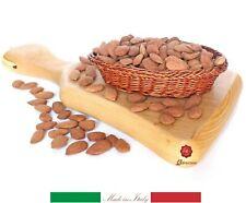 Mandorle sgusciate intere bio biologiche naturali italiane da Sicilia 1kg 5kg