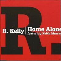 R. Kelly Home alone (1998, & Keith Murray) [Maxi-CD]