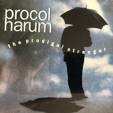 Procol Harum - the prodigal stranger(CD), 1991 BMG Music
