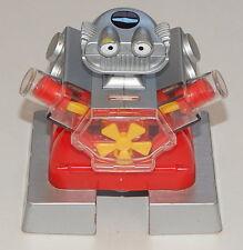 Kid Galaxy Engine Robot Toy Working 2009 R8502