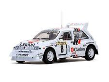 Sunstar 1/18 MG Metro 6r4 - Rallye Des 1000 Lacs 1986 5536