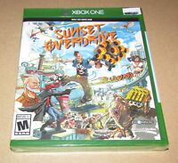 Sunset Overdrive (Microsoft Xbox One) Brand New / Fast Shipping