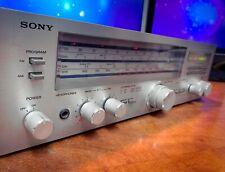 SONY STR-333S (1979) Classic Vintage Stereo Receiver
