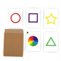 Puzzle Game Magic Trick Magic Card Illusion Prediction Gift Rotating Magical Toy