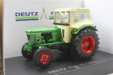 UH5252 1:32 Deutz D 60 05-2WD with cabin  Alloy car agricultural  tractor