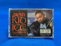 Fresh Kid Ice ‎– The Chinaman | Cassette Tape Album 1992 Rap Hip Hop OOP SEALED