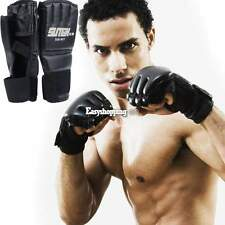 MMA UFC Boxing Mitts Gloves Pad Headgear Sparring Grappling Fight Punch Ultimate