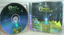 OZRIC TENTACLES - Pyramidion (Live) Psychedelic Rock (Strechty Records, UK)