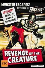 Revenge Of The Creature (Blu-ray, 2018)