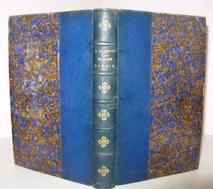 ARMAND SILVESTRE MADAME DANDIN & MELLE PHRYNE 1883 EO EROTISME CURIOSA HUMOUR