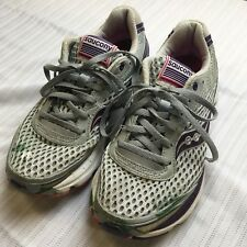 Saucony 15105 Shadow Genesis Athletic Jogging Running Sneakers Womens US 8 EU 39