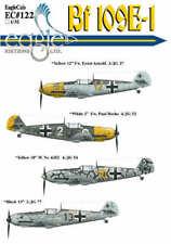 Eagle Cal 1/32 Messerschmitt Bf 109E-1 PT 3 # 32122