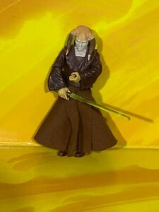 Star Wars - Revenge of the Sith Loose - Saesee Tiin