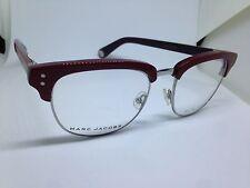 MARC JACOBS occhiali da vista donna MJ452 rossi woman red glasses femme lunettes