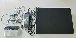 Sony NSZ-GT1 Internet TV Blu-ray Disc™ Player powered by Google TV™, w/Remote