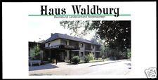 Prospekt, Bad Bevensen, Haus Waldburg und Haus Bremen, um 1978